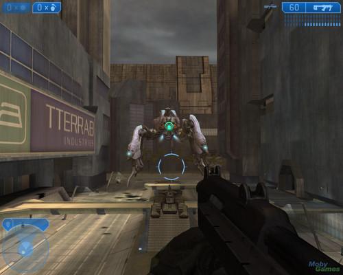 Halo 2 (PC version)
