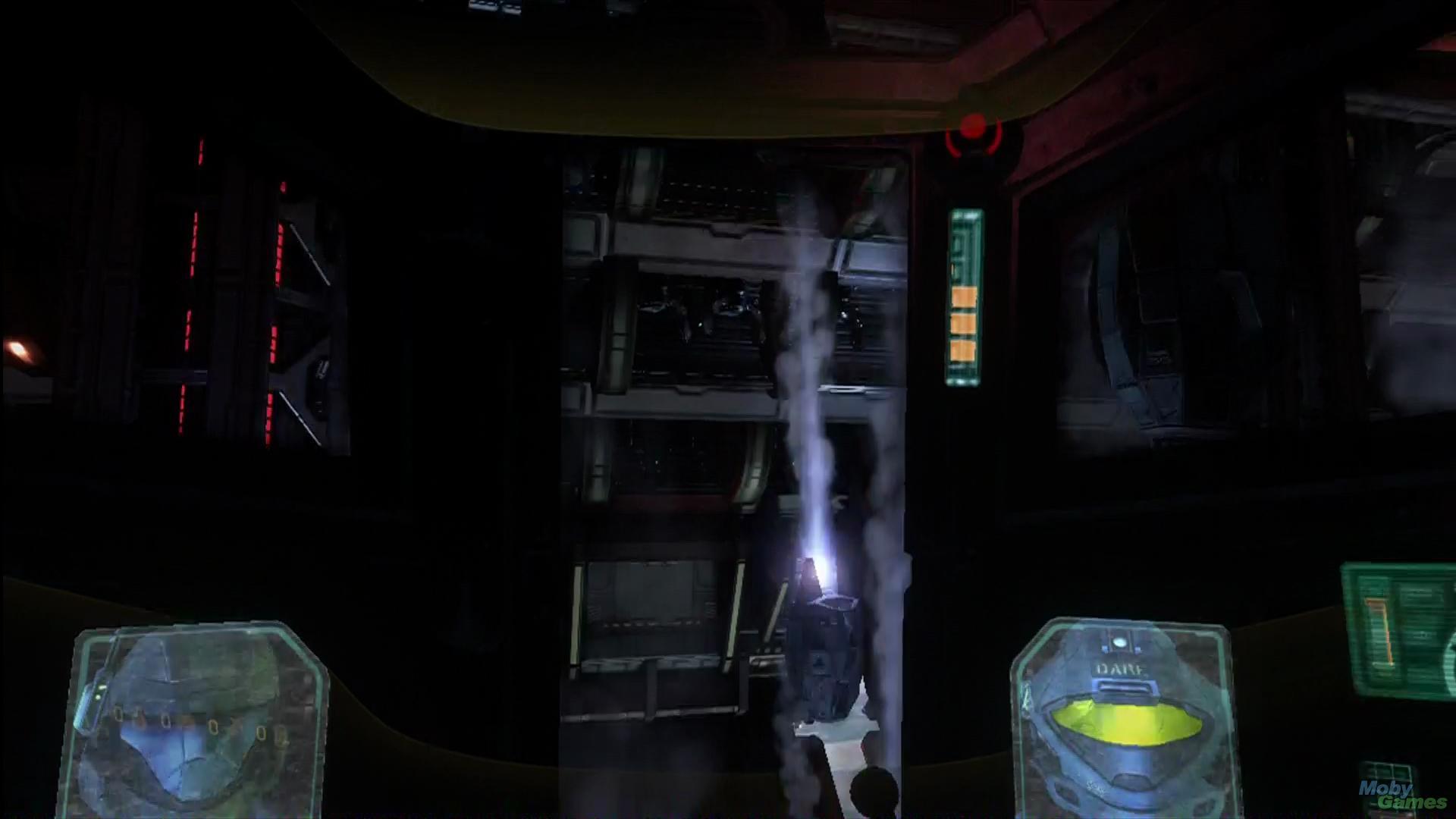 Halo 3: ODST screenshot
