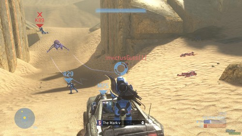 Halo 3 screenshot