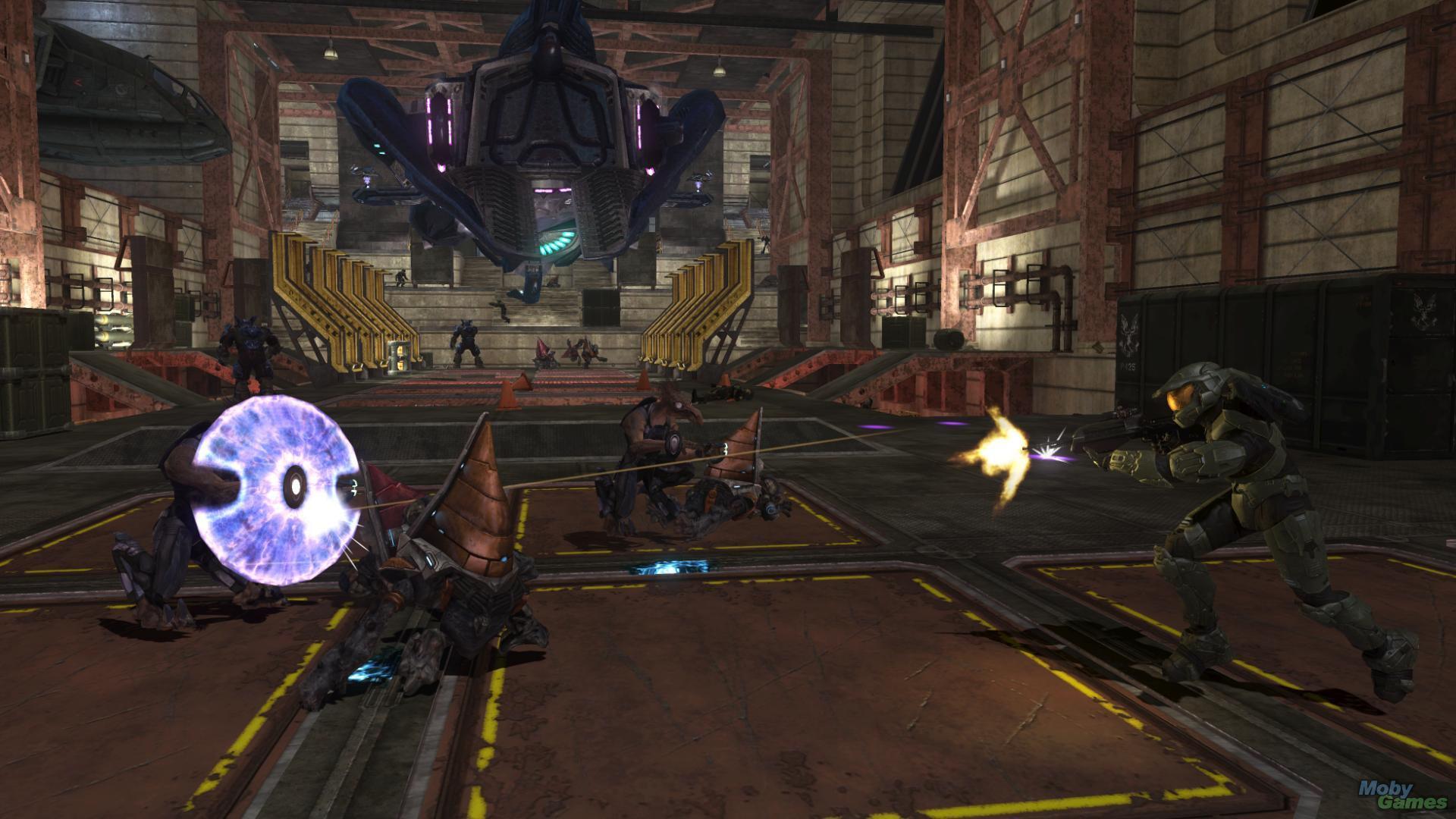 Screenshots Halo 3 Halo Halo 3 Screenshot