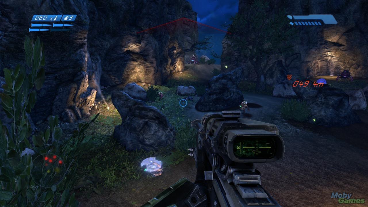 Halo CE: Anniversary screenshot