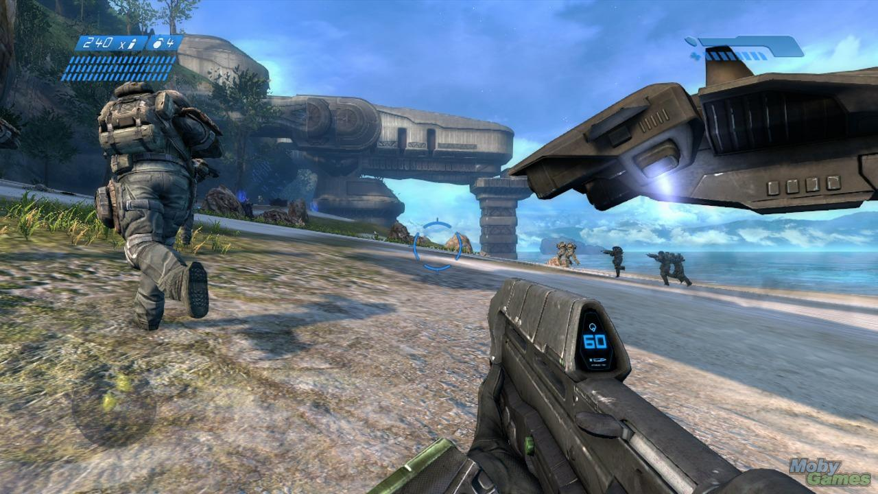 Halo: CE Anniversary screenshot - Halo foto (34030773) - fanpop