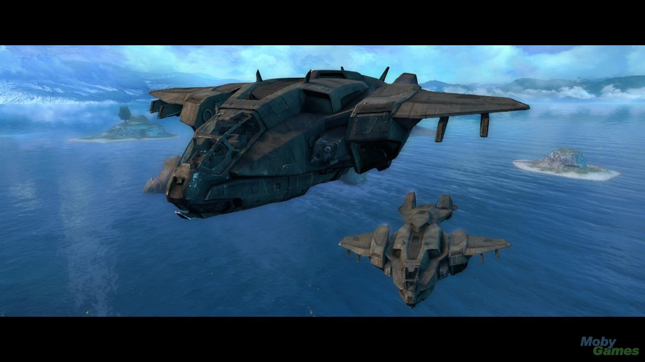 Halo: CE Anniversary screenshot