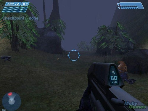 Halo: Combat Evolved (PC version)