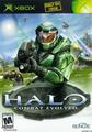 Halo: Combat Evolved (Xbox cover)