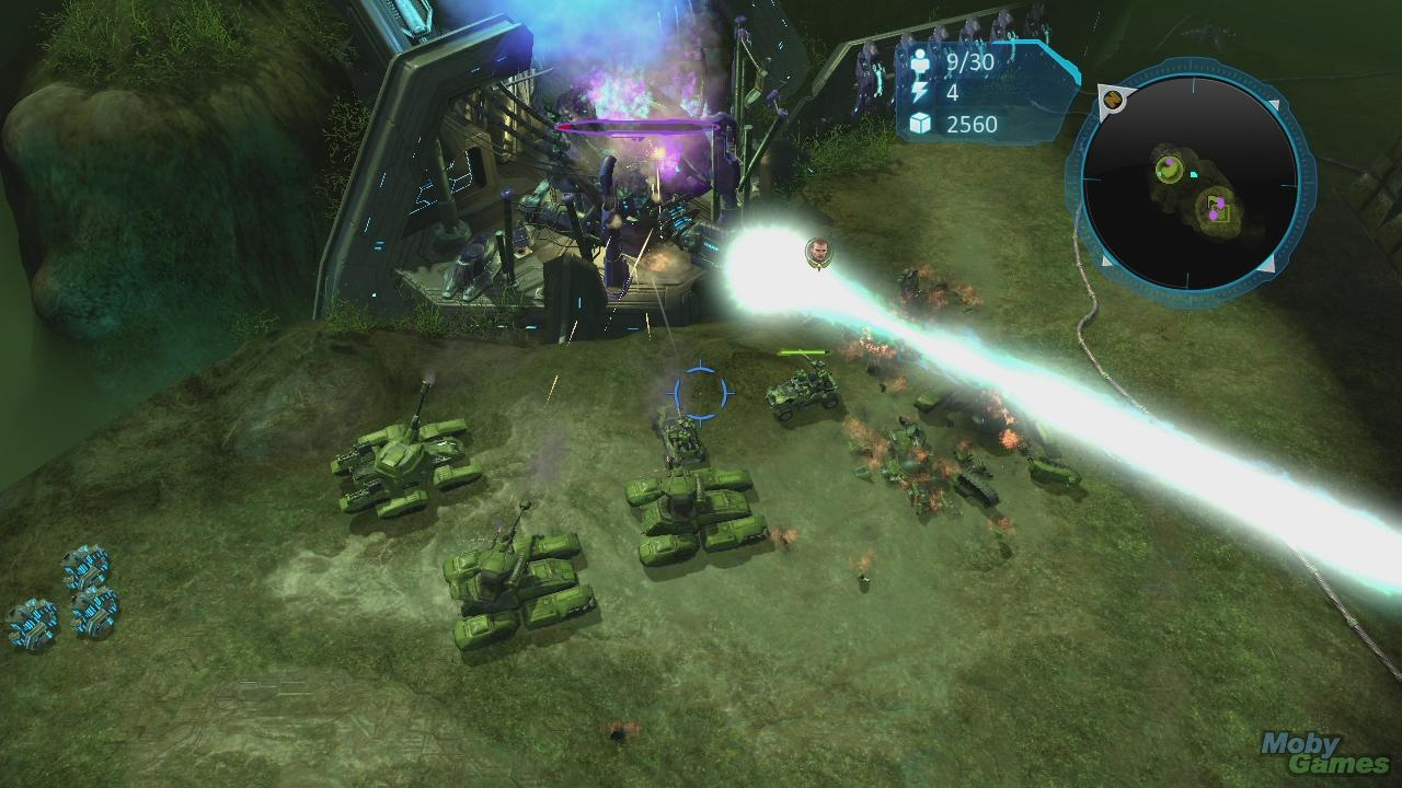 halo images halo wars screenshot hd wallpaper and background photos