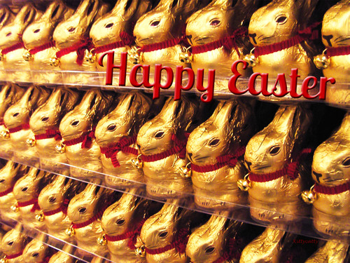 Happy Easter All My fan wallpaper titled Happy Easter All My fan