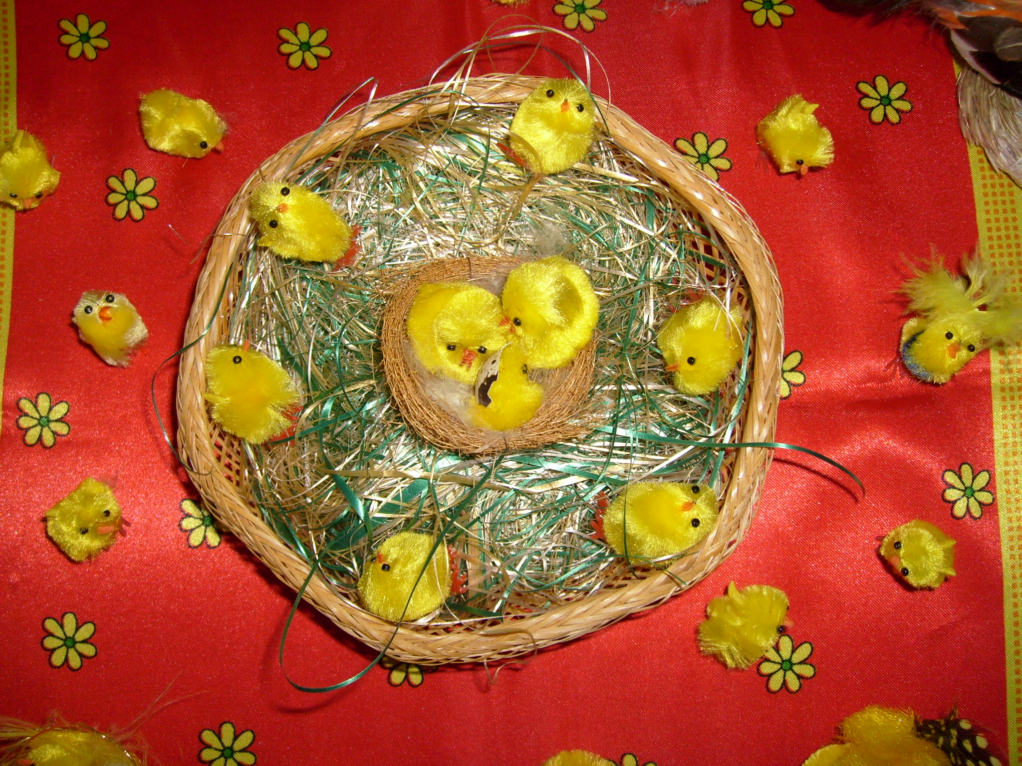 Happy Easter All My অনুরাগী