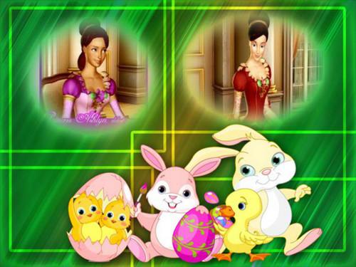 Happy Easter Sis