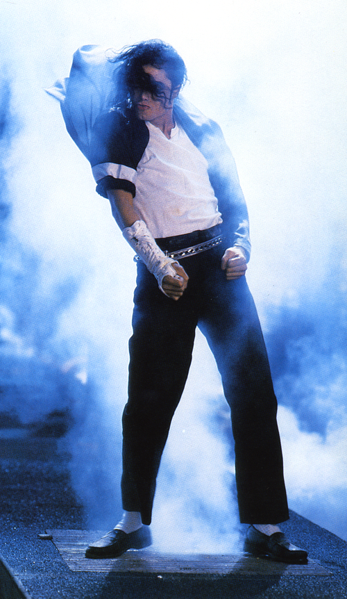 Have Some MJ =]