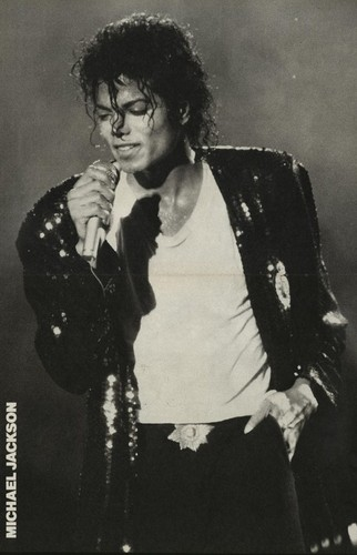 Have some MJ