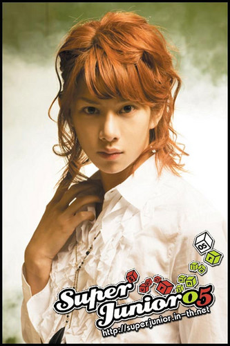 Kim Heechul wallpaper possibly containing a portrait titled Heechul