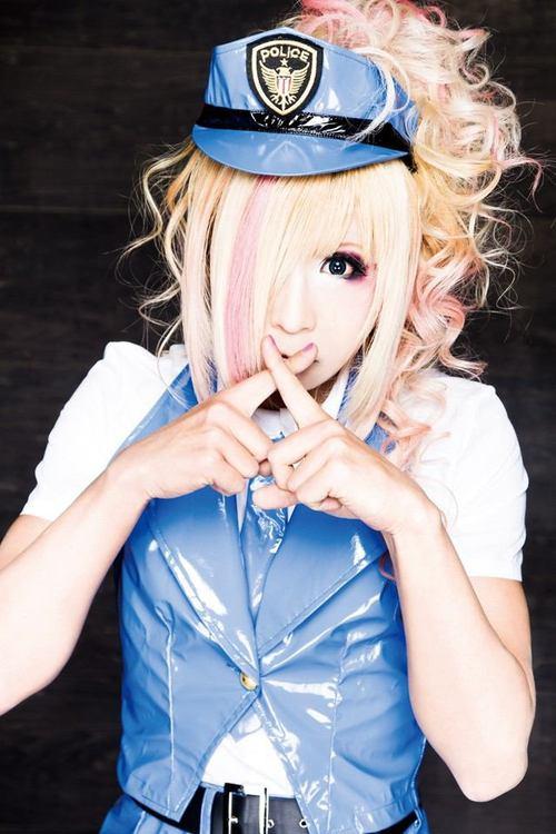 Hiyori - Kiryu 己龍 Photo (34046448) - Fanpop