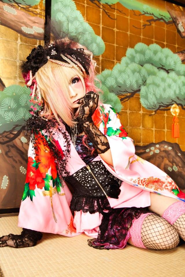 Hiyori - Kiryu 己龍 Photo (34055924) - Fanpop