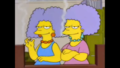 Homer vs. Patti and Selma - the-simpsons photo