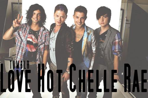 Hot chelle rae