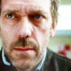 Dr. Gregory House photo probably containing a business suit and a portrait titled House