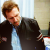 Dr. Gregory House photo probably with a business suit titled House