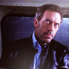 Dr. Gregory House photo with a business suit entitled House