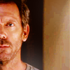 le Dr. Gregory House photo containing a portrait called House