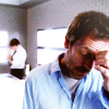 Dr. Gregory House photo titled House
