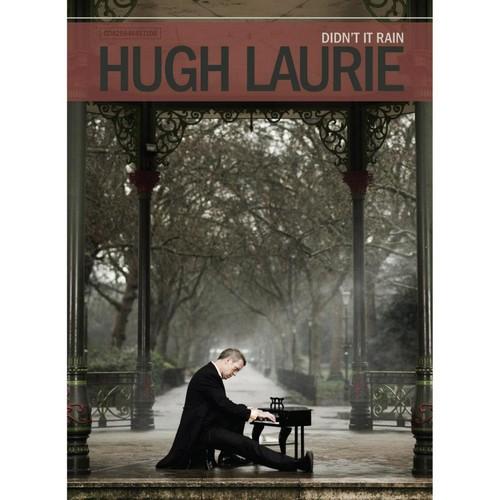 Hugh Laurie- New CD - Didn't It Rain