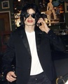 I love you sweetheaet - michael-jackson photo