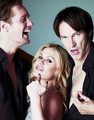 I'ma having fun - true-blood photo