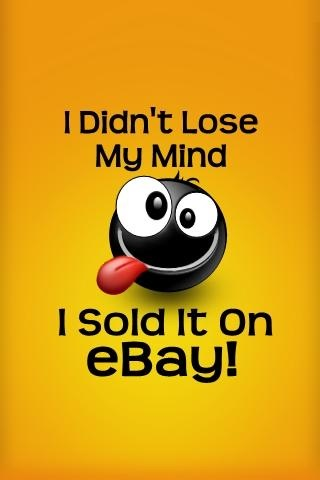 I sold it on ebay :) 哈哈