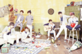 INFINITE 'Man In Love'