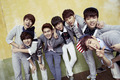 INFINITE 'Man In Love' - ktjpop photo