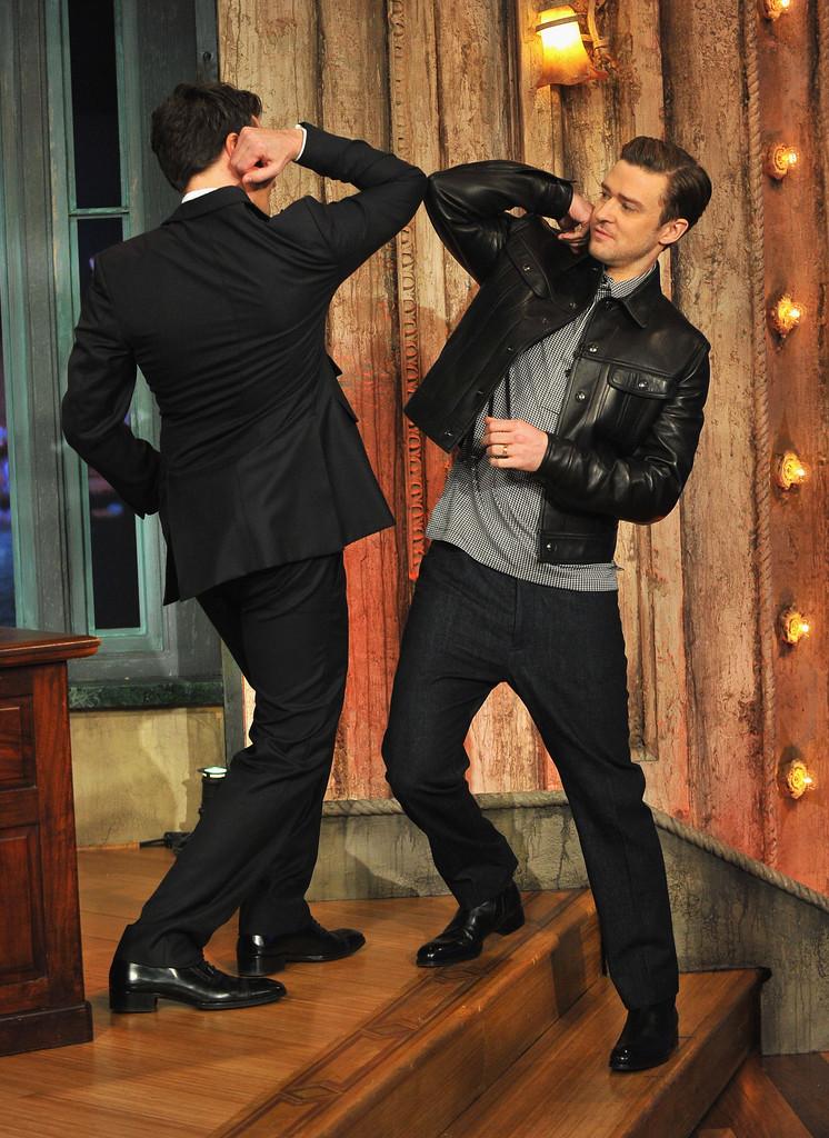 J. Timberlake