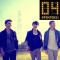 JB PomPoms - the-jonas-brothers photo