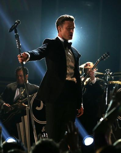 JT Live Performance 2013