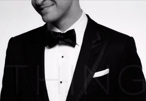 JT - Suit & Tie