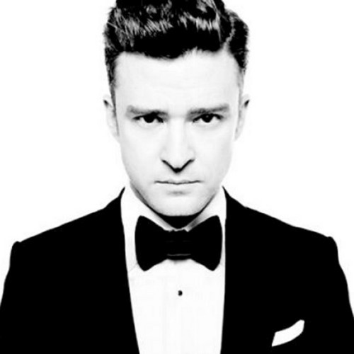 Justin Timberlake wallpaper probably with a business suit called JT - Suit & Tie