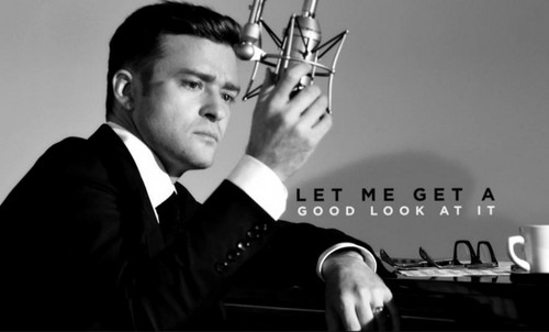 justin timberlake wallpaper containing a business suit called JT - Suit & Tie