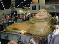Jabba - star-wars photo