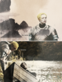 Jaime&Brienne - jaime-and-brienne fan art