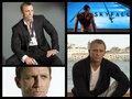 James Bond Collage