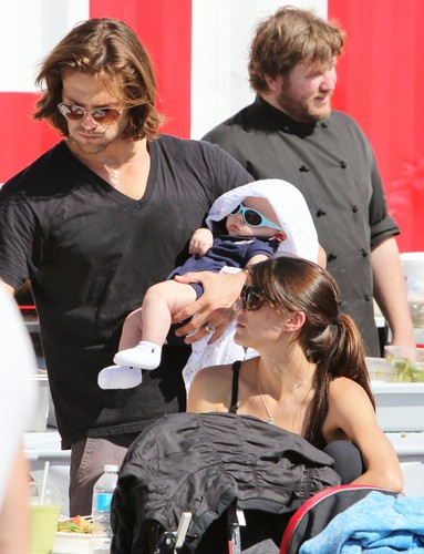 Jared,Gen and Thomas