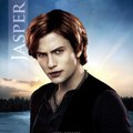 Jasper Breaking Dawn