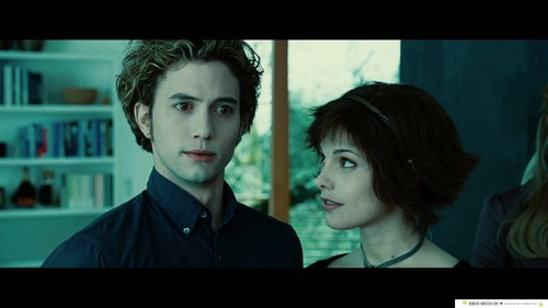 Jasper Twilight