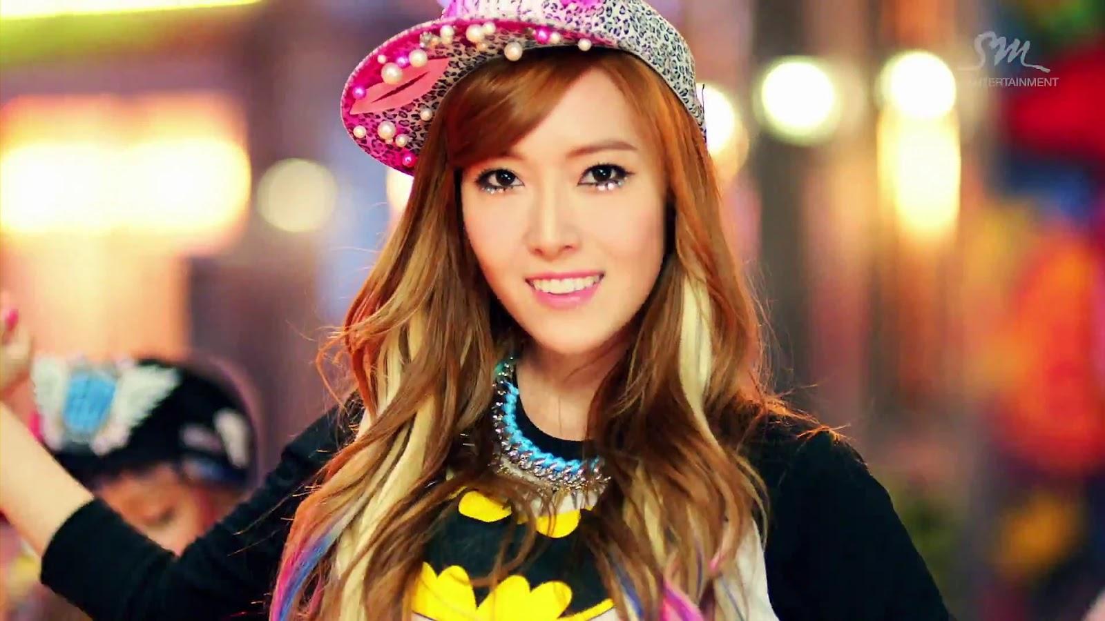 Jessica - I Got a Boy - Jessica SNSD Photo (34092333) - Fanpop
