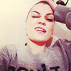 Jessie J photo containing a portrait titled Jessie J
