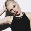 Jessie J photo with a portrait entitled Jessie J