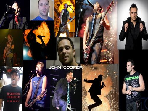 John Cooper