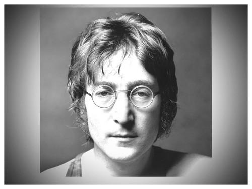 John Lennon wallpaper probably containing a portrait called John Lennon
