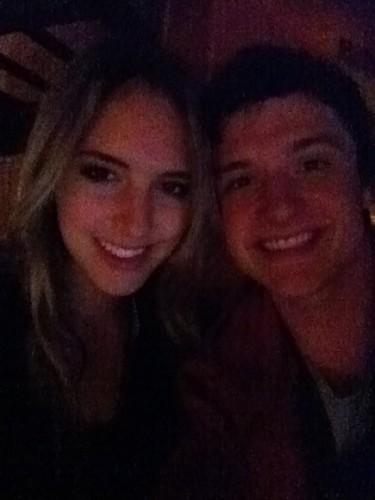 Josh and Lanchen Mihalic