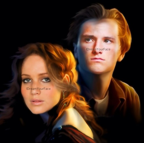Joshifer bởi IDreamYourFace